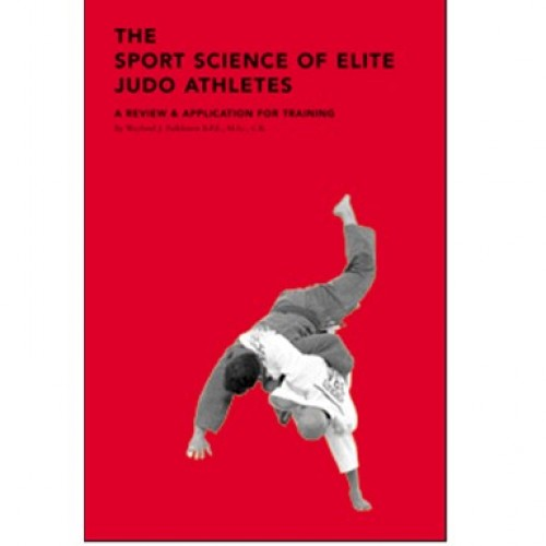 Sports Science of Elite Judo Atheletes