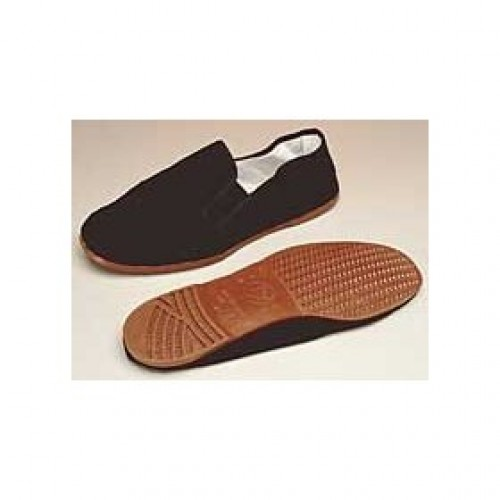 Kung Fu shoes  colour(Black)