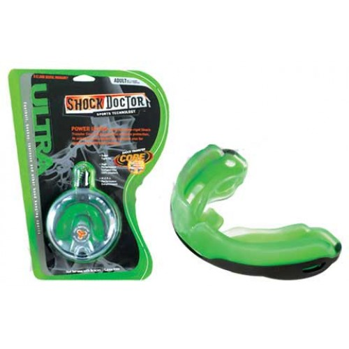 Shock Doctor Ultra Mouth Guard