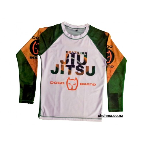 Dogo -Rash guard -Long
