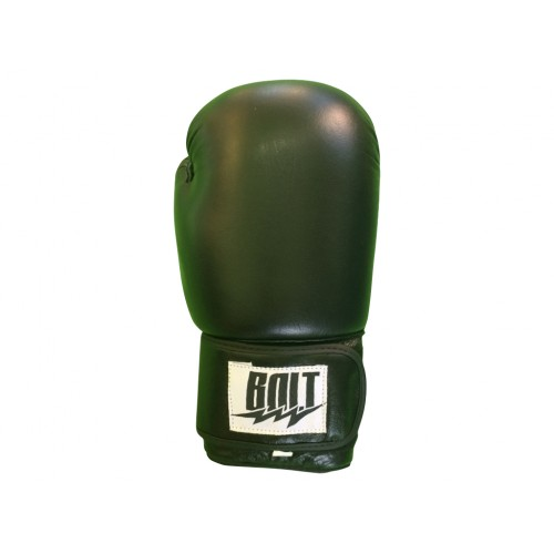 Bolt -Boxing Gloves Black -Various Weights